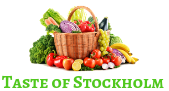 Taste of Stockholm → En gastronomisk festival för foodies